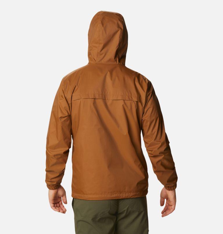 Oroville Creek™ Lined Jacket | 235 | XXL Men's Oroville Creek™ Lined Jacket, Walnut, back
