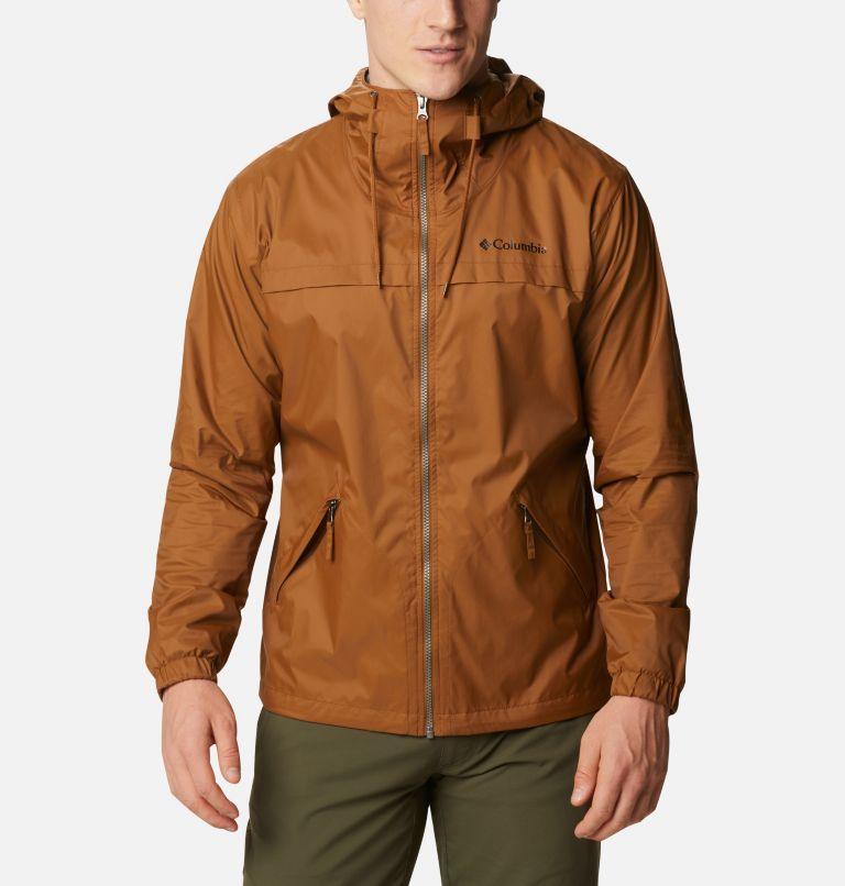 Oroville Creek™ Lined Jacket | 235 | XXL Men's Oroville Creek™ Lined Jacket, Walnut, front
