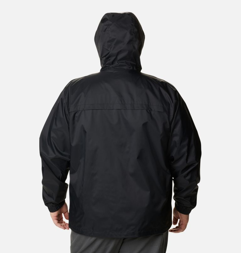 Men's Oroville Creek™Lined Jacket - Big Men's Oroville Creek™Lined Jacket - Big, back