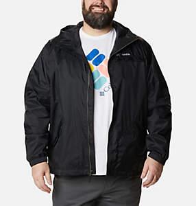 Men's Oroville Creek™Lined Jacket - Big