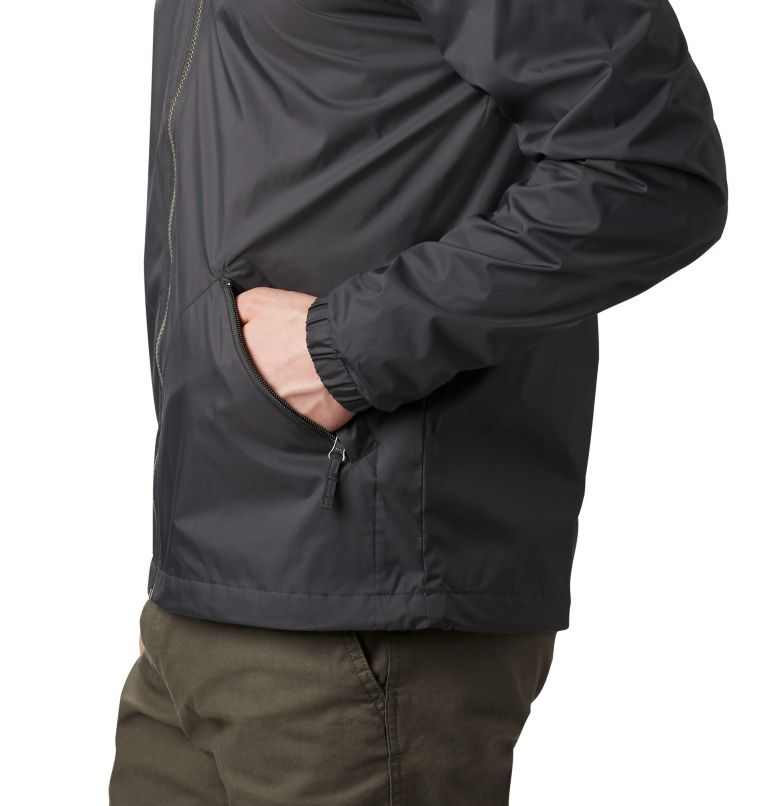 Men's Oroville Creek™ Lined Jacket - Big Men's Oroville Creek™Lined Jacket - Big, a1