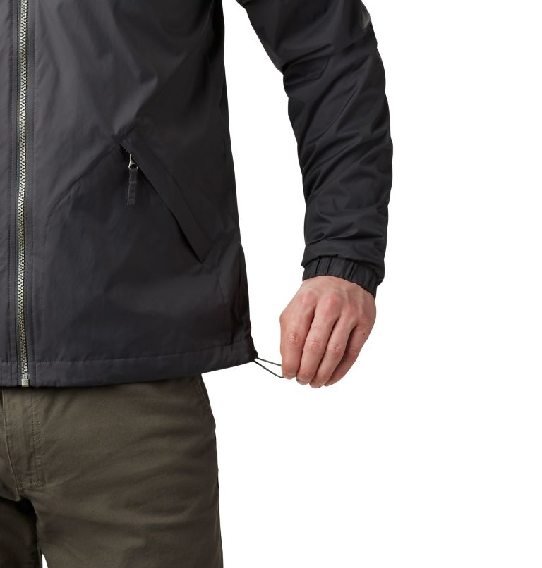 Men's Oroville Creek™ Lined Jacket - Big Men's Oroville Creek™Lined Jacket - Big, a2