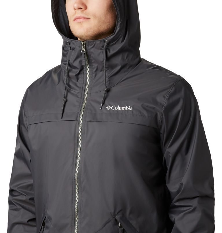 Men's Oroville Creek™ Lined Jacket - Big Men's Oroville Creek™Lined Jacket - Big, a3