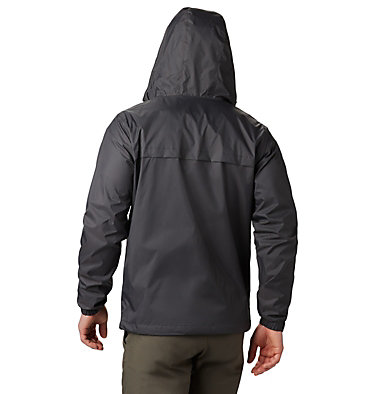 Men's Oroville Creek™Lined Jacket - Big Oroville Creek™ Lined Jacket   010   2X, Shark, back