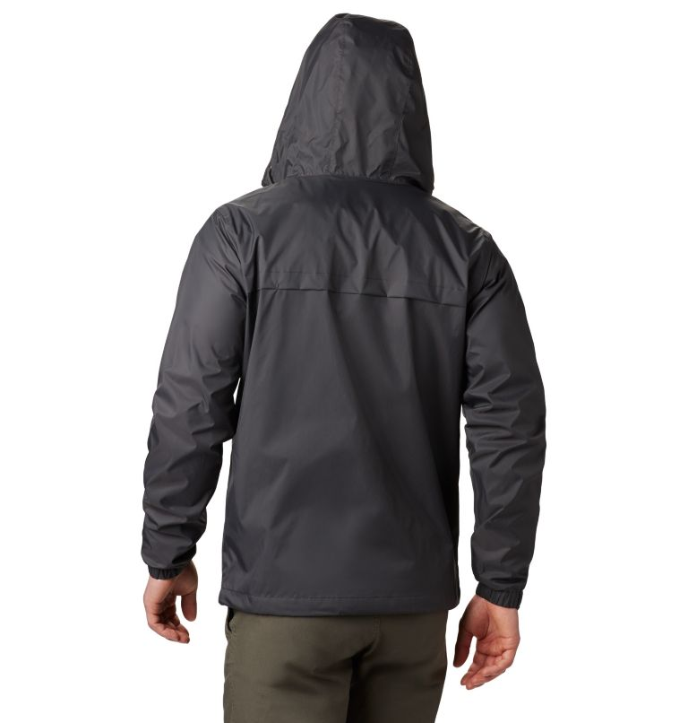 Men's Oroville Creek™ Lined Jacket - Big Men's Oroville Creek™Lined Jacket - Big, back