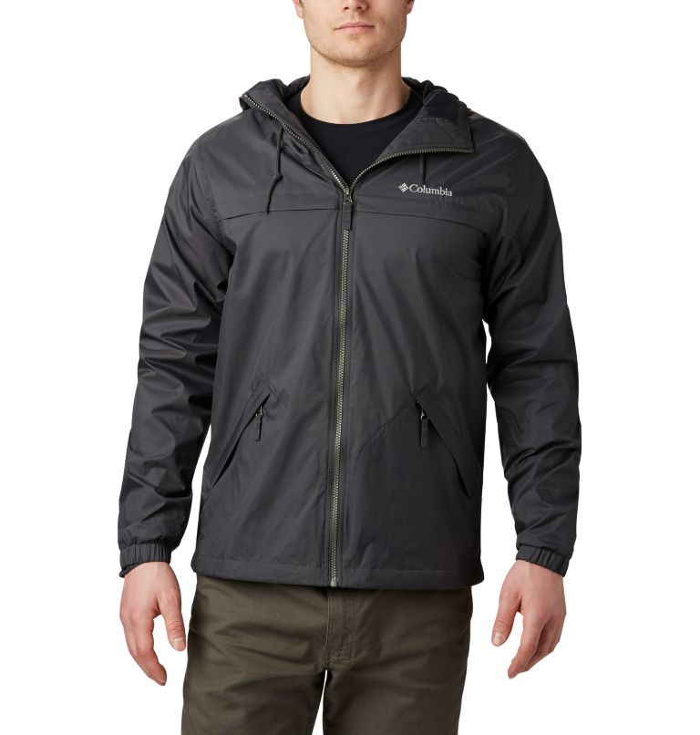 Men's Oroville Creek™ Lined Jacket - Big Men's Oroville Creek™Lined Jacket - Big, front