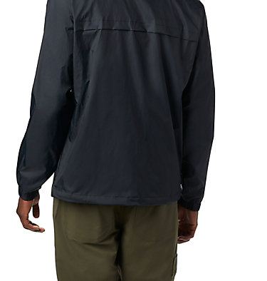 Men's Oroville Creek™Lined Jacket - Tall Oroville Creek™ Lined Jacket   010   2XT, Black, back