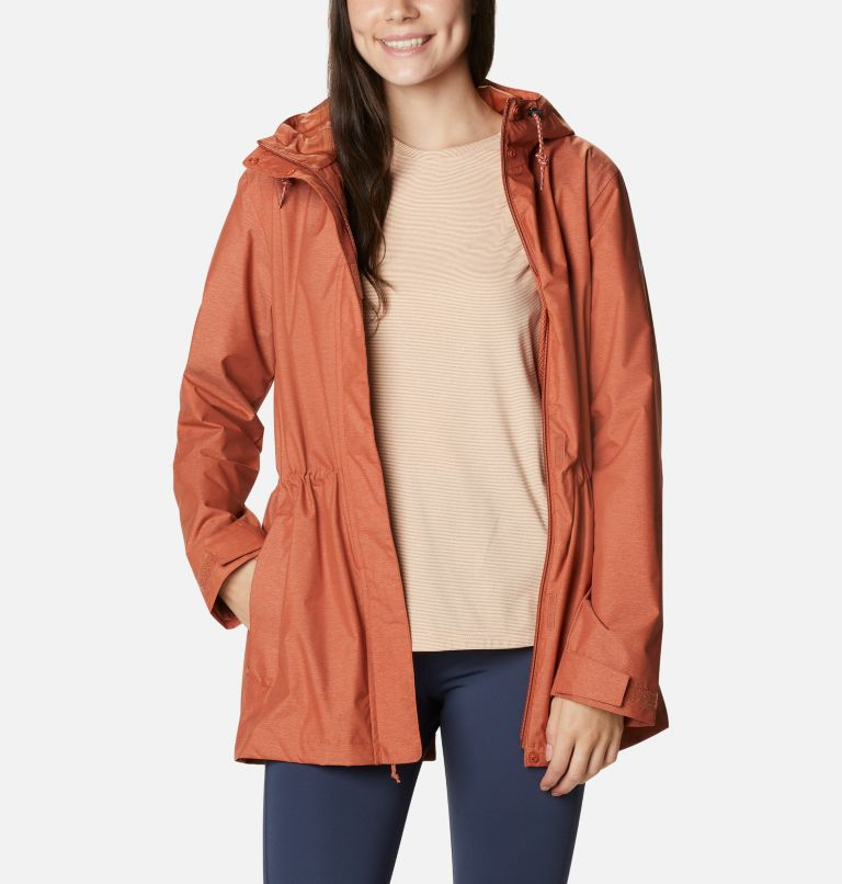 Women's Norwalk Mountain™ Jacket Women's Norwalk Mountain™ Jacket, front