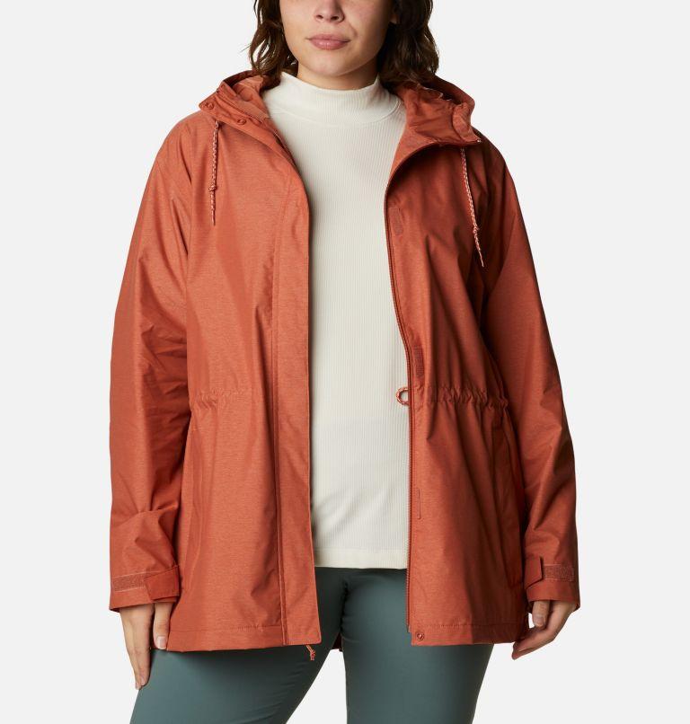Women's Norwalk Mountain™ Jacket—Plus Size Women's Norwalk Mountain™ Jacket—Plus Size, a4