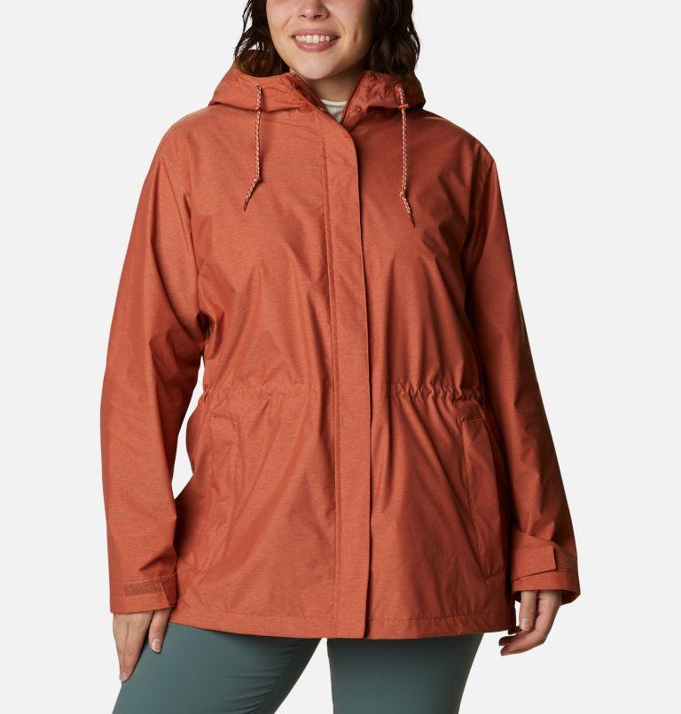 Women's Norwalk Mountain™ Jacket—Plus Size Women's Norwalk Mountain™ Jacket—Plus Size, front