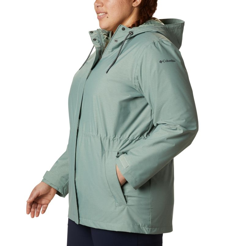 Women's Norwalk Mountain™ Jacket—Plus Size Women's Norwalk Mountain™ Jacket—Plus Size, a1