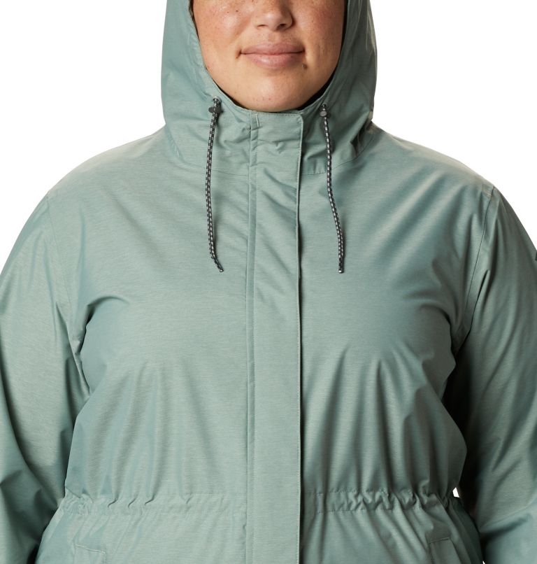 Women's Norwalk Mountain™ Jacket—Plus Size Women's Norwalk Mountain™ Jacket—Plus Size, a2