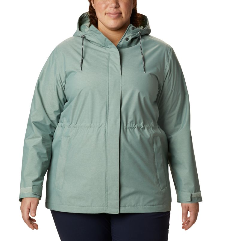 Women's Norwalk Mountain™ Jacket—Plus Size Women's Norwalk Mountain™ Jacket—Plus Size, front