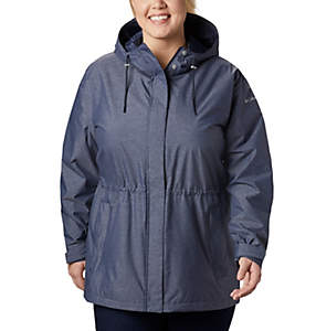 Women's Norwalk Mountain™ Jacket—Plus Size