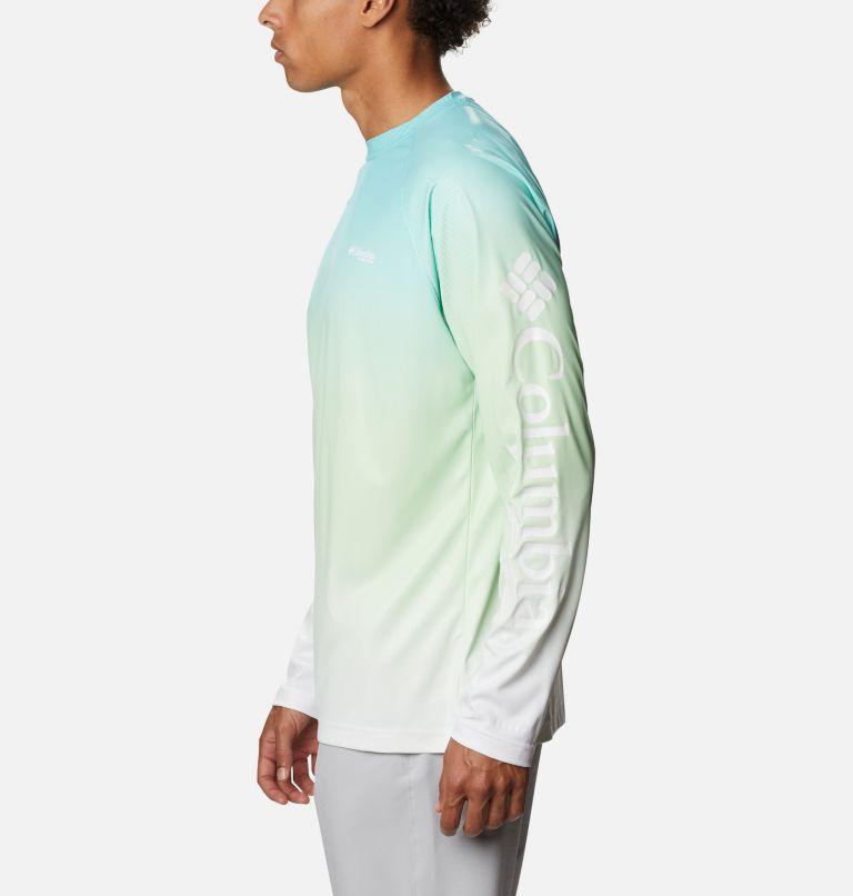 Chemise à manches longues imprimée Terminal Deflector™ pour homme Chemise à manches longues imprimée Terminal Deflector™ pour homme, a1