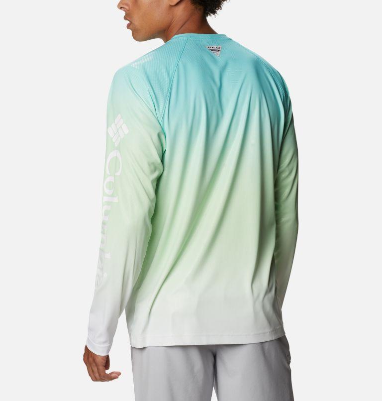 Chemise à manches longues imprimée Terminal Deflector™ pour homme Chemise à manches longues imprimée Terminal Deflector™ pour homme, back