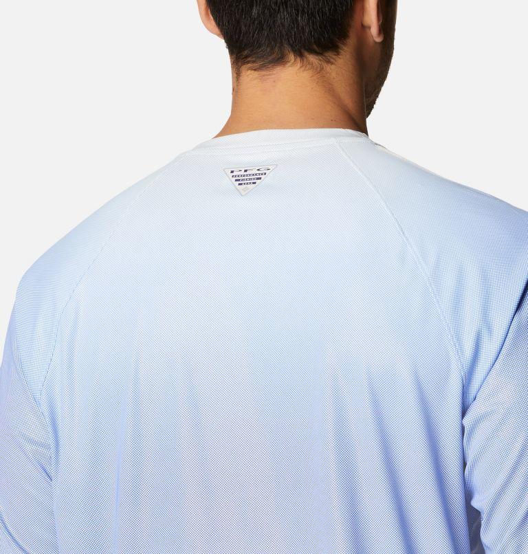Men's PFG Terminal Deflector™ Printed Long Sleeve Shirt Men's PFG Terminal Deflector™ Printed Long Sleeve Shirt, a3