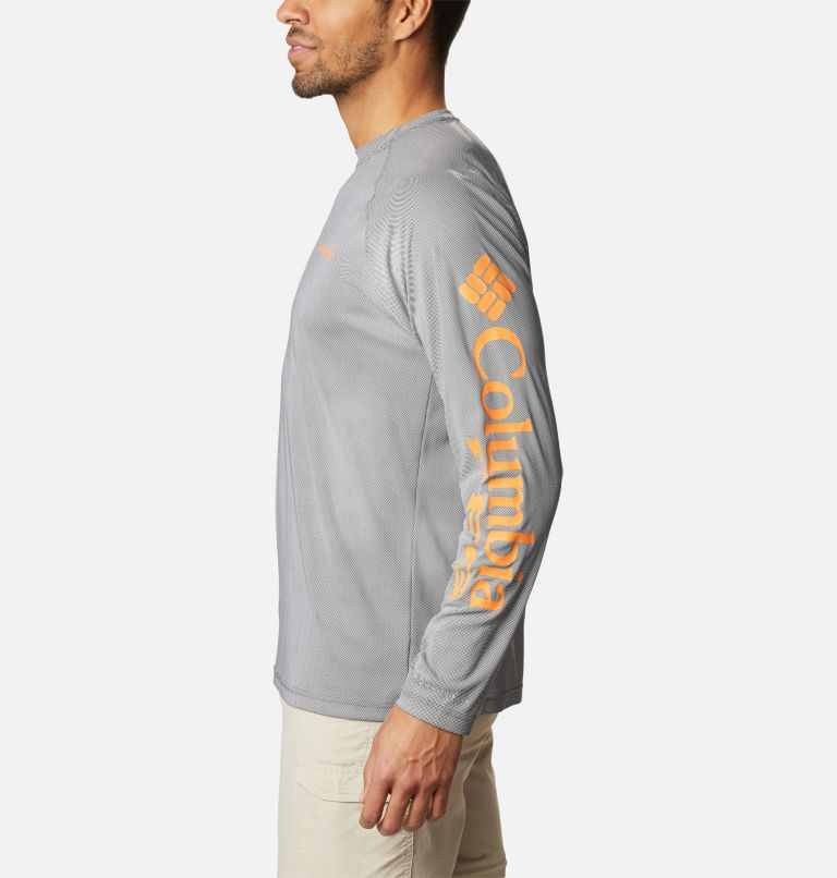 Men's Terminal Deflector™ Long Sleeve Shirt Men's Terminal Deflector™ Long Sleeve Shirt, a1