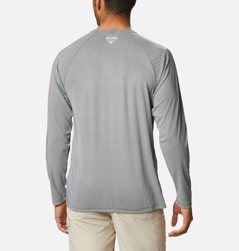 Men's Terminal Deflector™ Long Sleeve Shirt Men's Terminal Deflector™ Long Sleeve Shirt, back