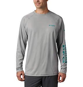 Men's Terminal Deflector™ Long Sleeve Shirt