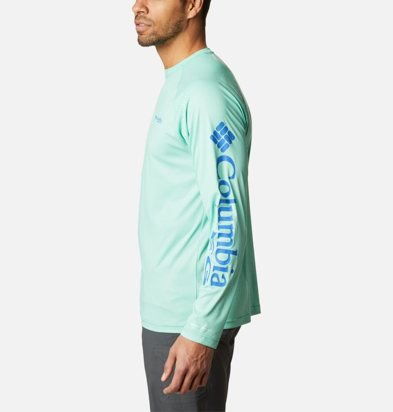 Men's Terminal Deflector™ Long Sleeve Shirt Men's Terminal Deflector™ Long Sleeve Shirt, a1