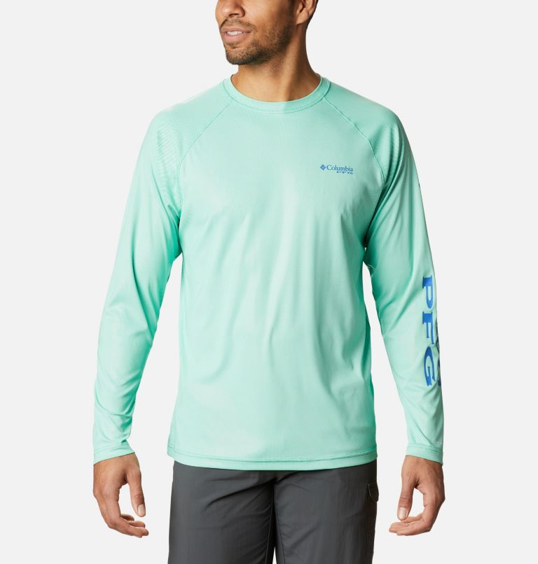 Men's Terminal Deflector™ Long Sleeve Shirt Men's Terminal Deflector™ Long Sleeve Shirt, front
