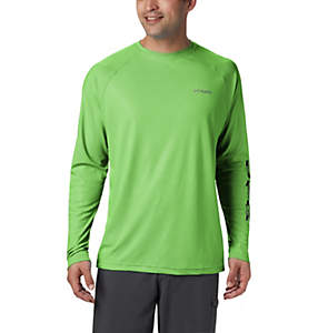 Men's Terminal Deflector™ Long Sleeve Shirt