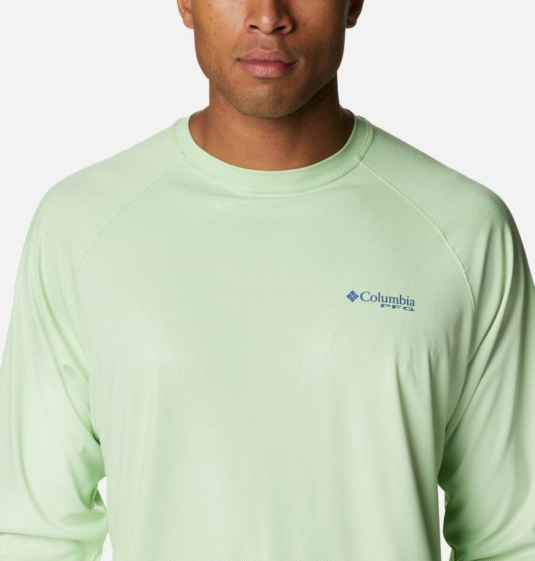 Men's PFG Terminal Deflector™ Long Sleeve Shirt Men's PFG Terminal Deflector™ Long Sleeve Shirt, a2