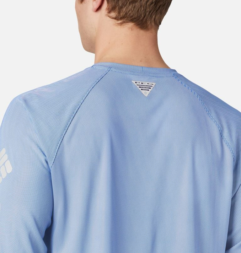 Men's PFG Terminal Deflector™ Long Sleeve Shirt Men's PFG Terminal Deflector™ Long Sleeve Shirt, a2
