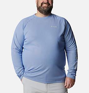 Men's PFG Terminal Deflector™ Long Sleeve Shirt - Big