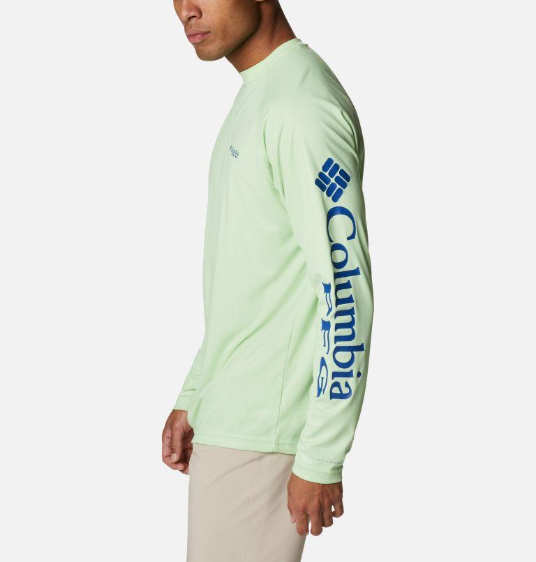 Men's PFG Terminal Deflector™ Long Sleeve Shirt - Tall Men's PFG Terminal Deflector™ Long Sleeve Shirt - Tall, a1