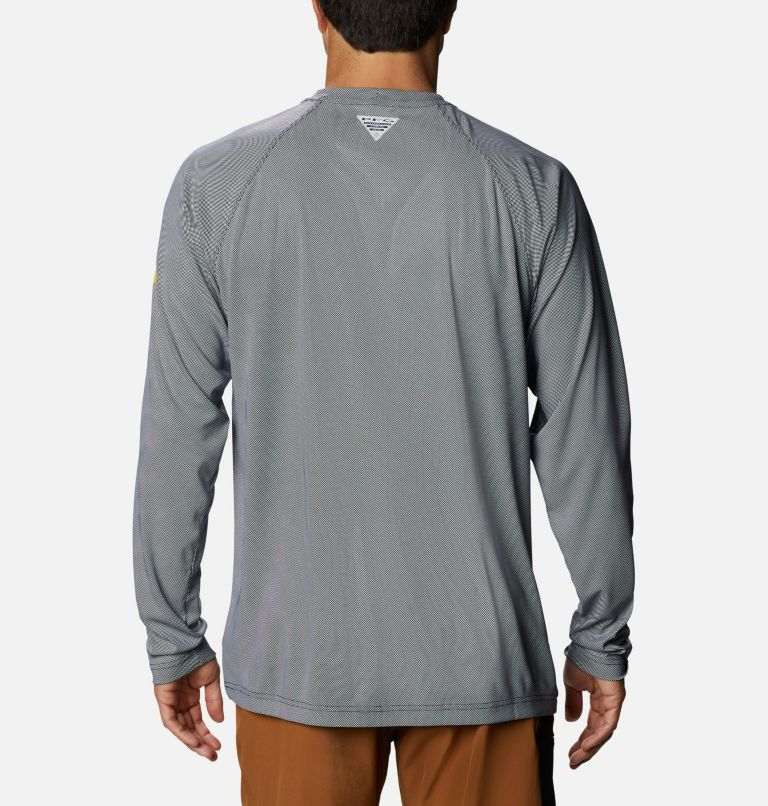 Men's PFG Terminal Deflector™ Long Sleeve Shirt - Tall Men's PFG Terminal Deflector™ Long Sleeve Shirt - Tall, back