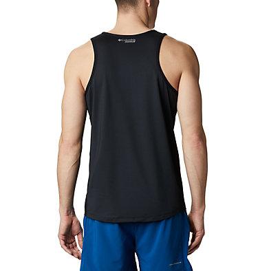 Men's Titan Ultra™ Running Tank Titan Ultra™ Running Tank | 845 | M, Black, back