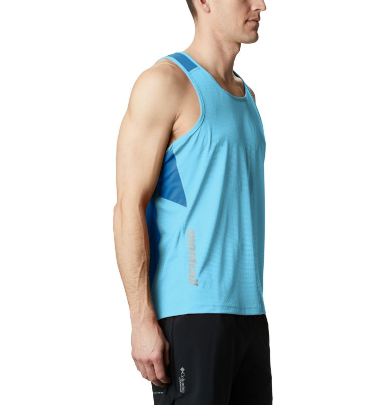 Men's Titan Ultra™ Running Tank Men's Titan Ultra™ Running Tank, a1