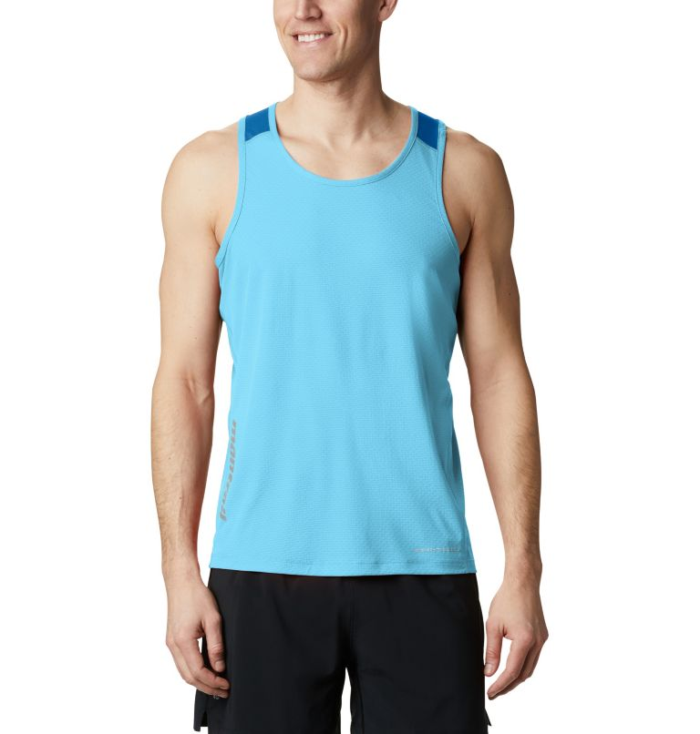 Men's Titan Ultra™ Running Tank Men's Titan Ultra™ Running Tank, front