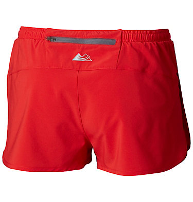 Shorts F.K.T.™ Homme F.K.T.™ Short | 691 | XXL, Bright Red, Graphite, back
