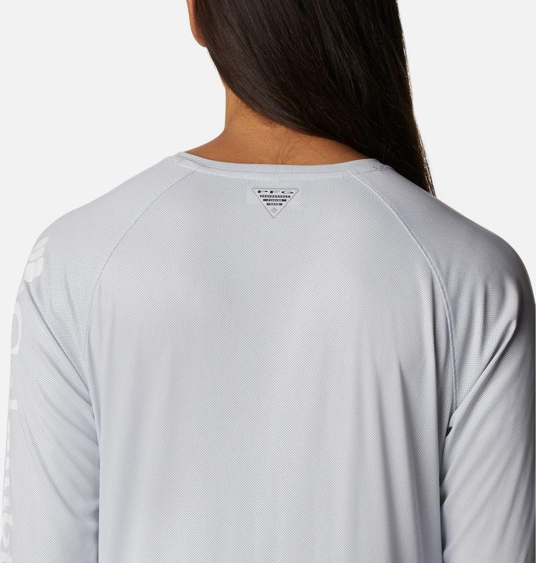 Women's PFG Tidal Deflector™ Long Sleeve Shirt Women's PFG Tidal Deflector™ Long Sleeve Shirt, a3