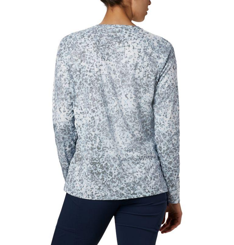 T-shirt à manches longues Tidal Deflector™ pour femme T-shirt à manches longues Tidal Deflector™ pour femme, back