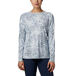 Women's PFG Tidal Deflector™ Long Sleeve Shirt