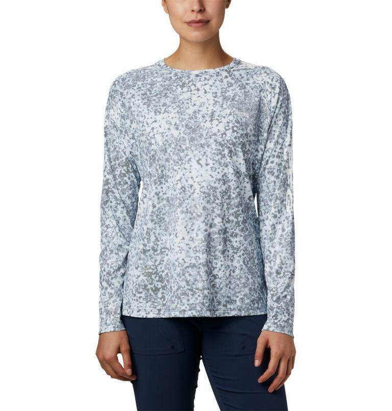 T-shirt à manches longues Tidal Deflector™ pour femme T-shirt à manches longues Tidal Deflector™ pour femme, front
