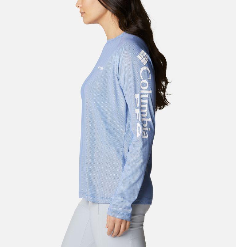 Women's PFG Tidal Deflector™ Long Sleeve Shirt Women's PFG Tidal Deflector™ Long Sleeve Shirt, a1