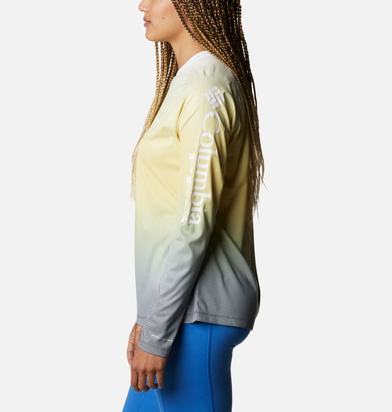 T-shirt à manches longues Tidal Deflector™ pour femme T-shirt à manches longues Tidal Deflector™ pour femme, a1
