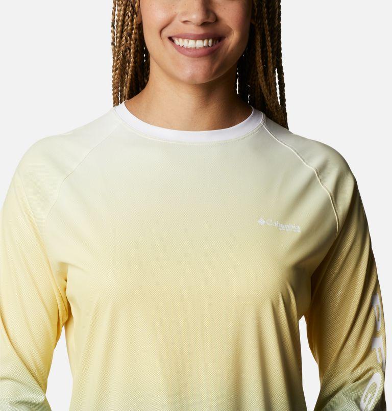 Women's PFG Tidal Deflector™ Long Sleeve Shirt Women's PFG Tidal Deflector™ Long Sleeve Shirt, a2