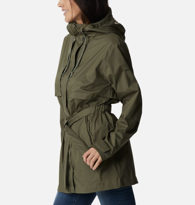 Women's Pardon My Trench™ Rain Jacket Women's Pardon My Trench™ Rain Jacket, a1