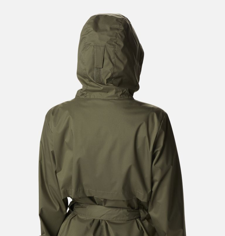 Women's Pardon My Trench™ Rain Jacket Women's Pardon My Trench™ Rain Jacket, a4