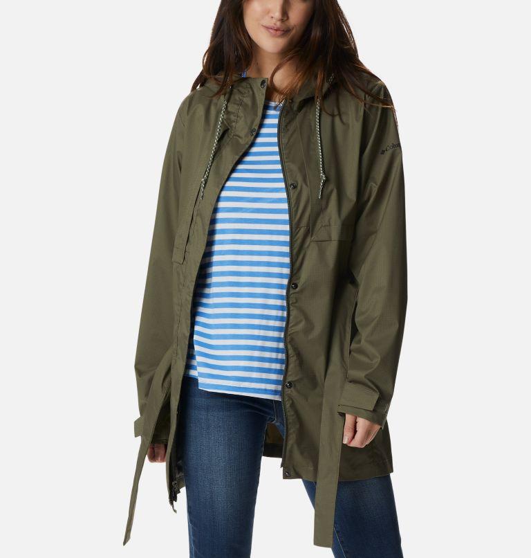Women's Pardon My Trench™ Rain Jacket Women's Pardon My Trench™ Rain Jacket, a5