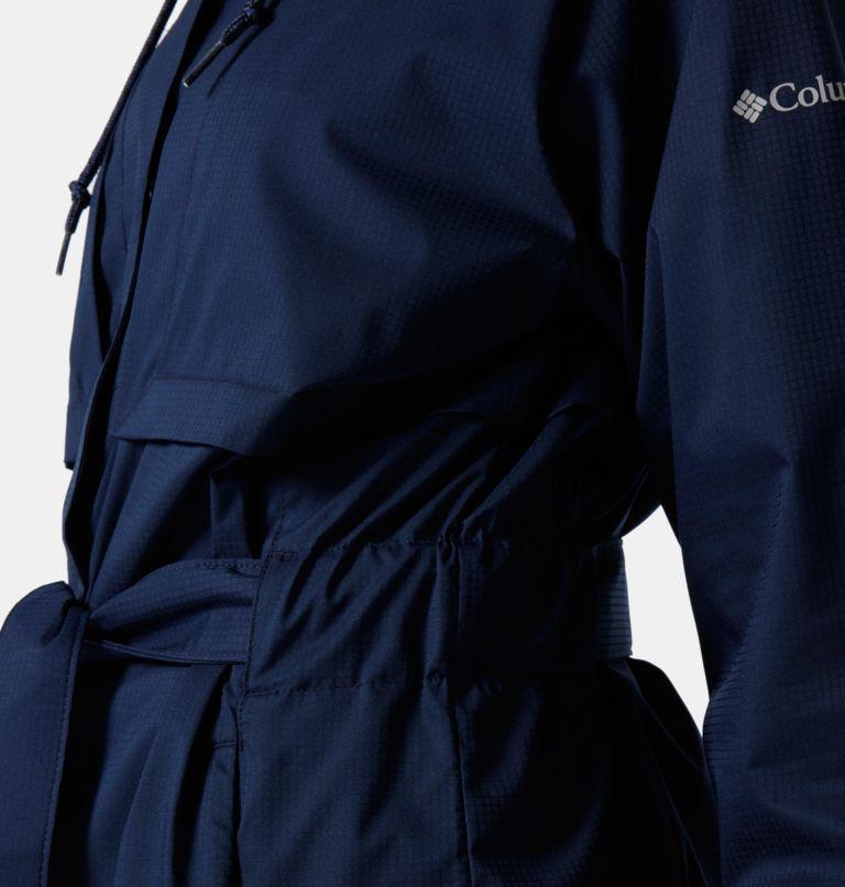 Pardon My Trench™ Rain Jacket | 472 | XS Women's Pardon My Trench™ Rain Jacket, Dark Nocturnal, a5