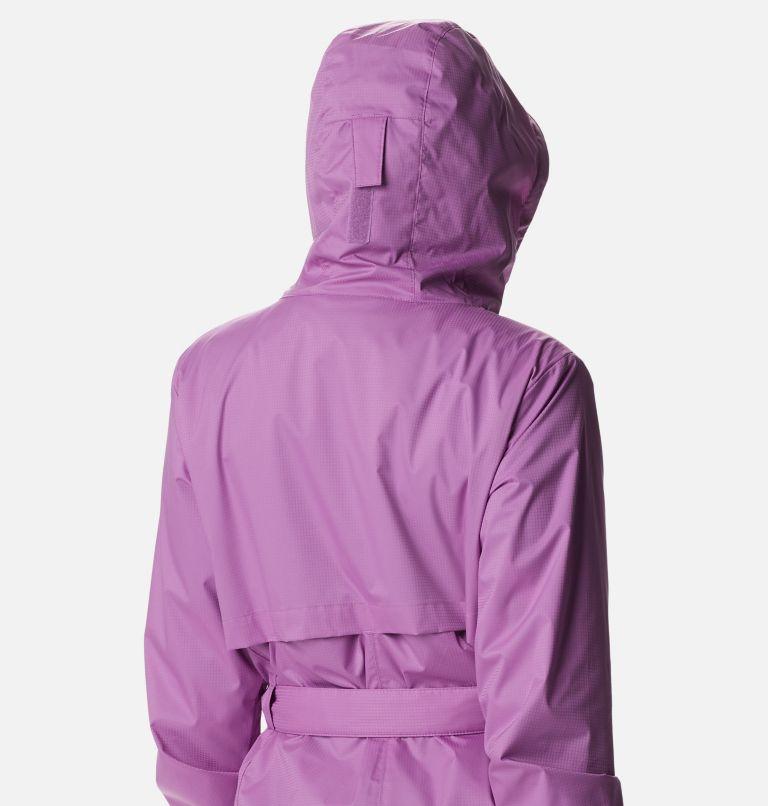 Women's Pardon My Trench™ Rain Jacket Women's Pardon My Trench™ Rain Jacket, a4