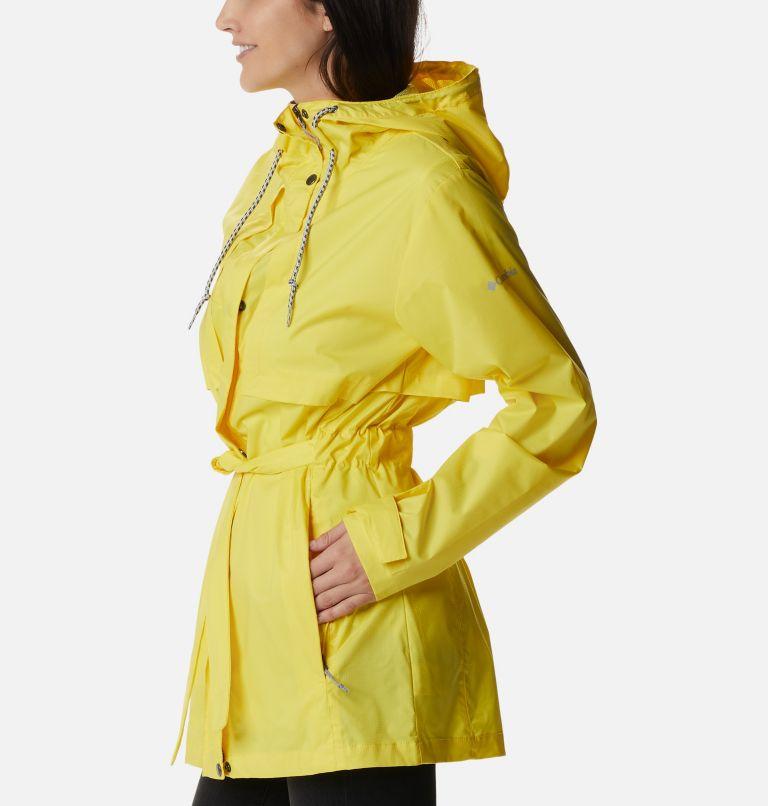 Pardon My Trench™ Rain Jacket | 729 | XL Women's Pardon My Trench™ Rain Jacket, Buttercup, a1