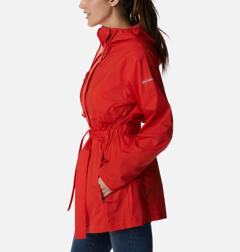 Pardon My Trench™ Rain Jacket | 843 | XL Women's Pardon My Trench™ Rain Jacket, Bold Orange, a1